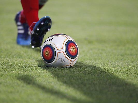 Auftakt der 9. Runde der Erste Liga