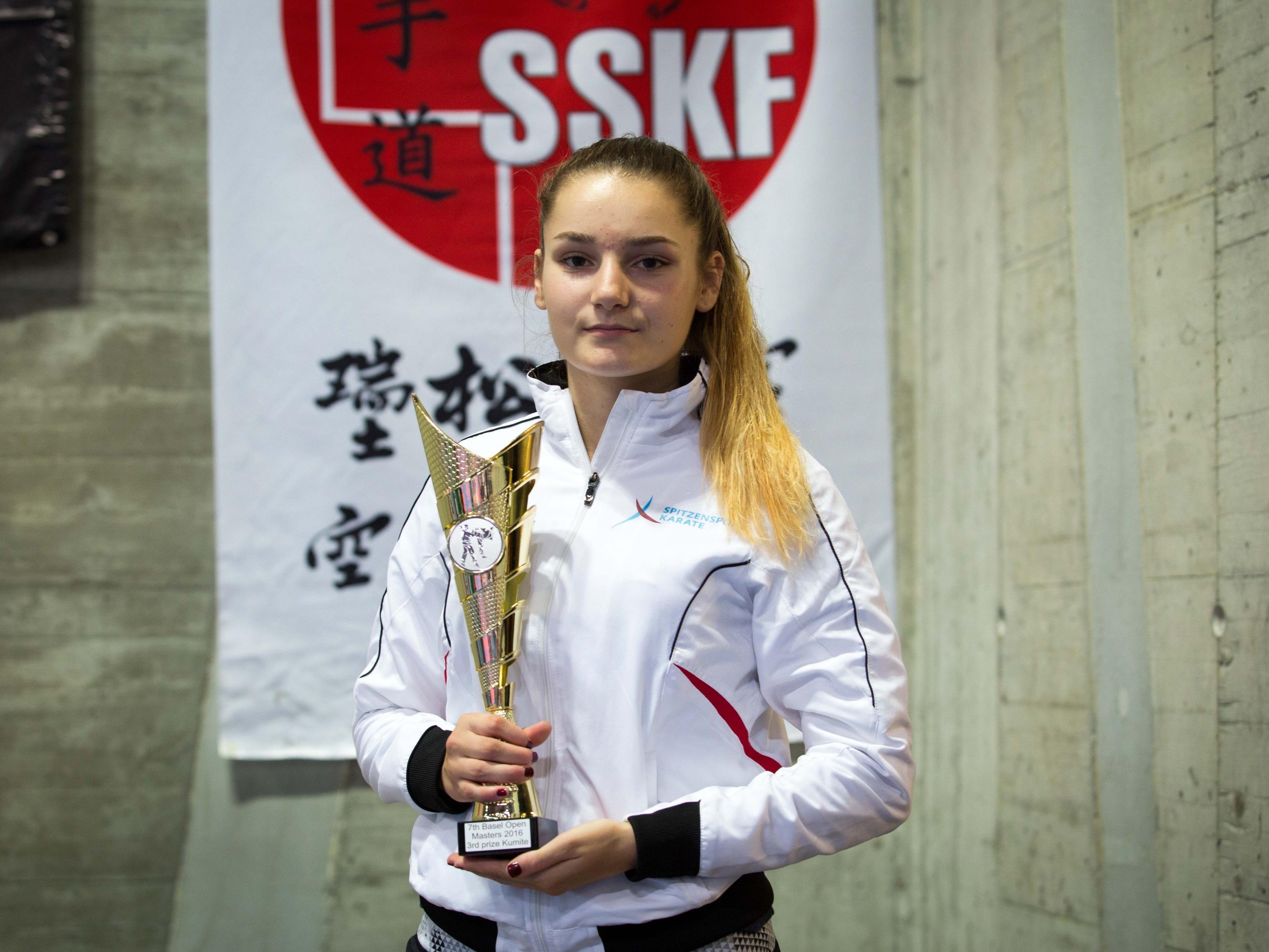 Marijana Maksimovic