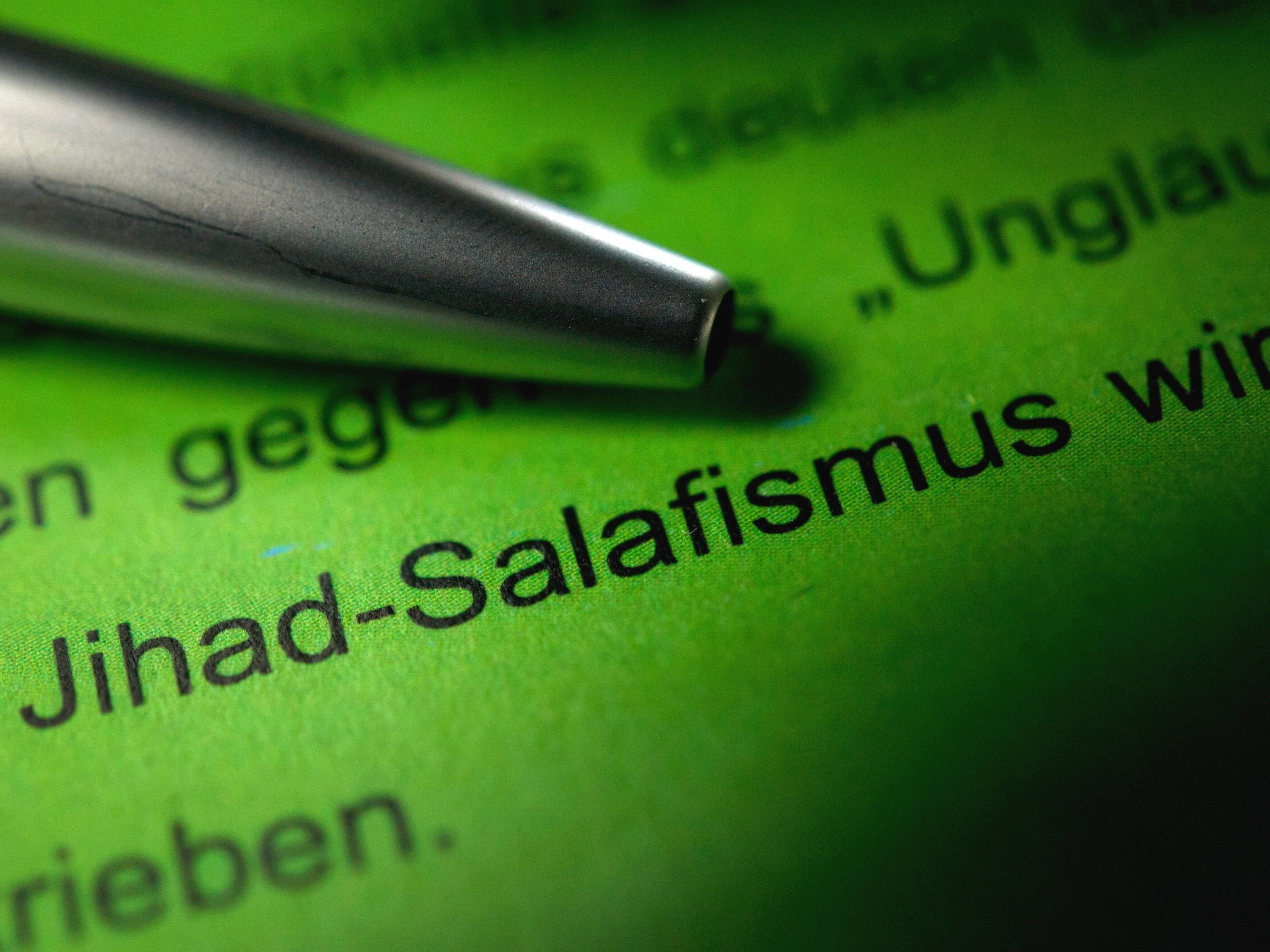 Radikaler Salafismus zählt nicht erst seit dem IS zu den Sorgenkindern der westlichen Welt.