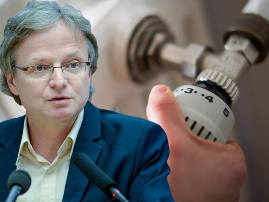 Adi Groß kritisiert die Öllobby.