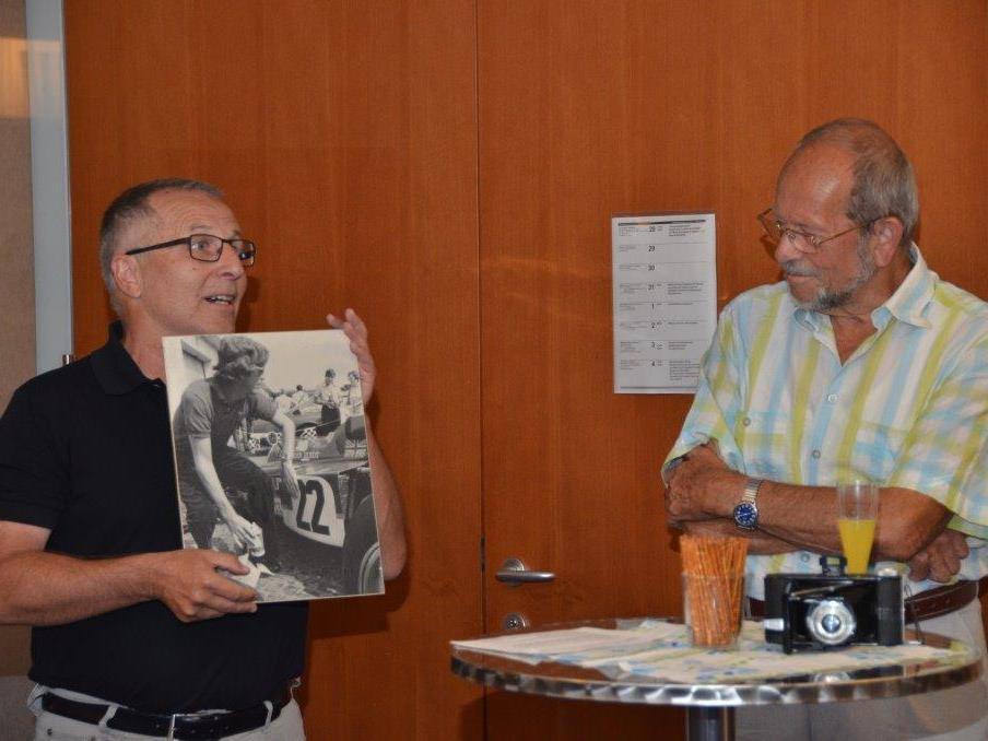 Fotoausstellung Quido Rützler