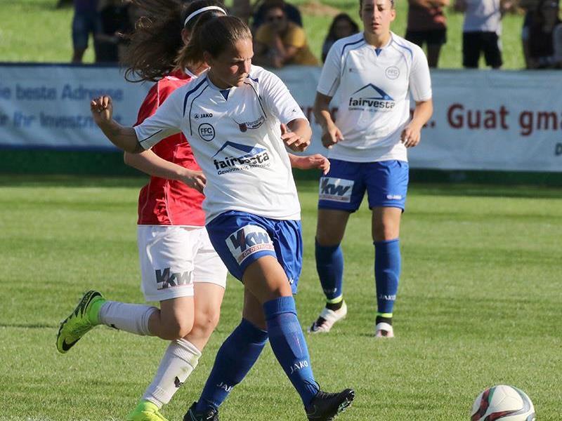 Diesen Samstag: Drei wichtige Spiele für den FFC