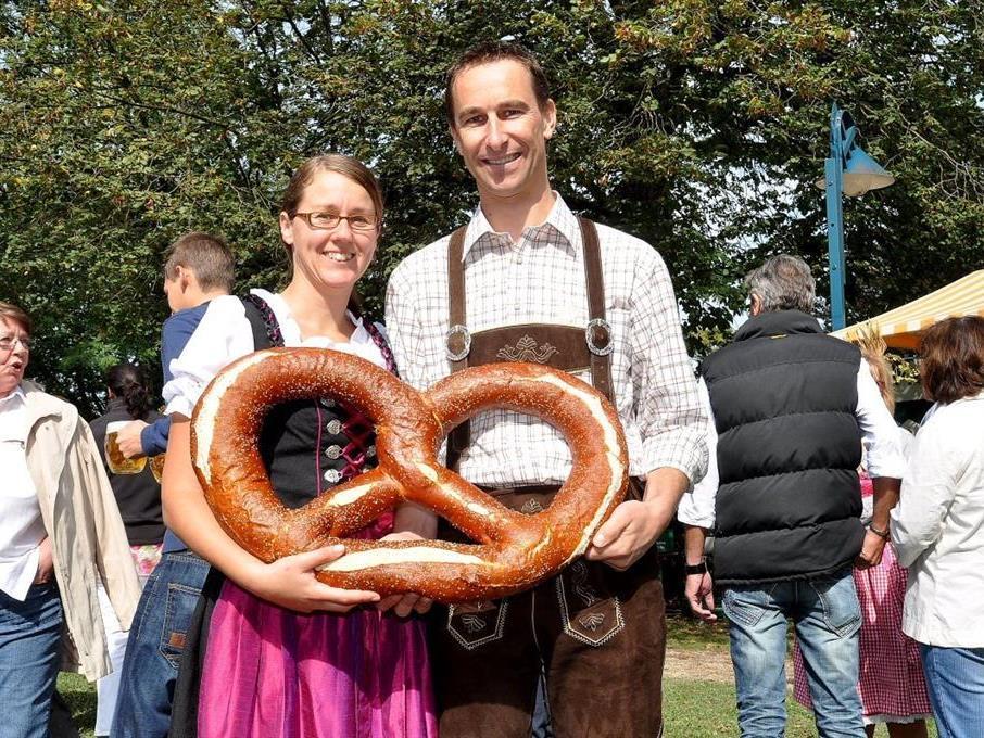 Schon im vergangenen Jahr war das Altacher Oktoberfest ein