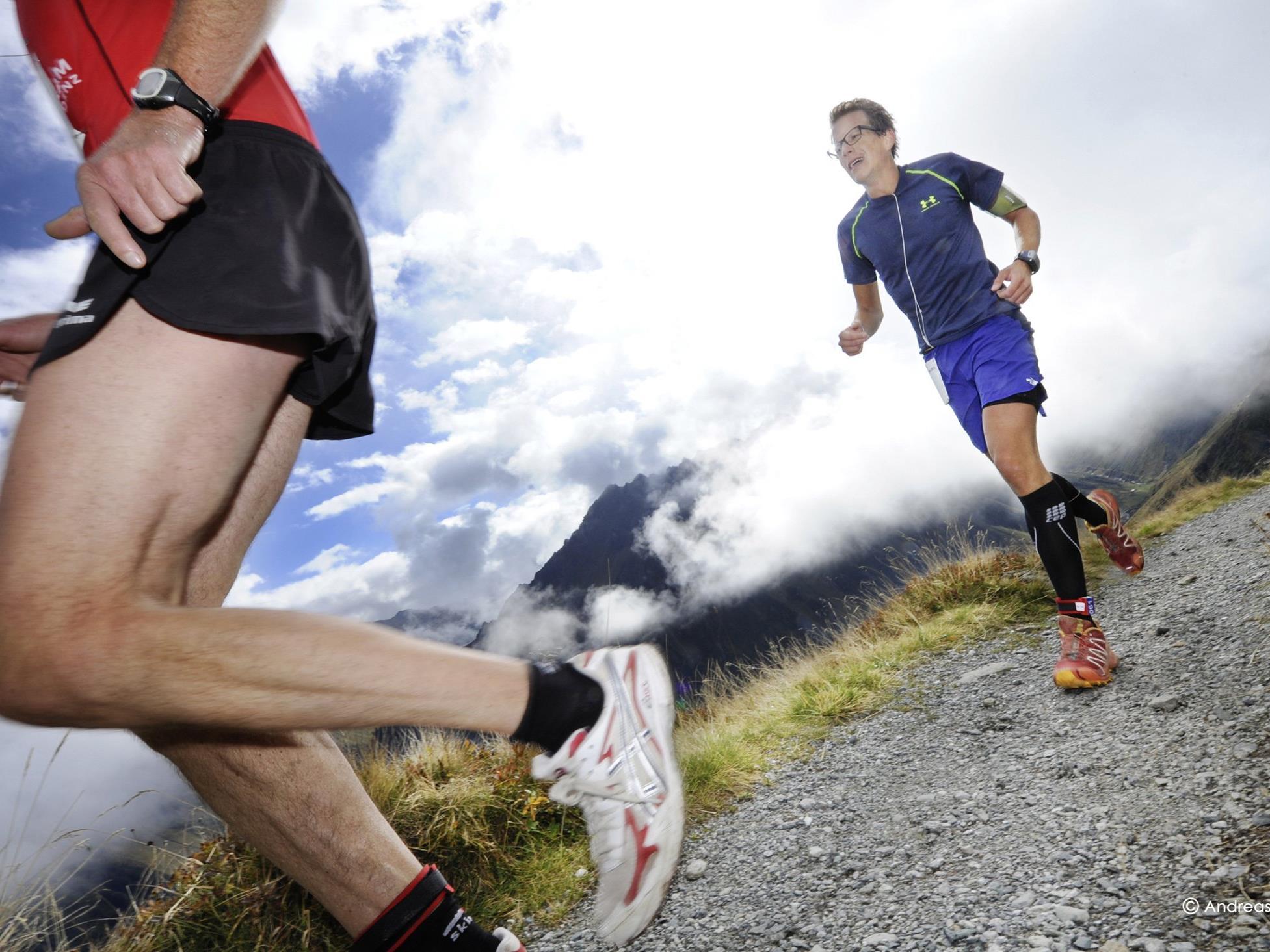 Gargellner ¼ Gebirgsmarathon