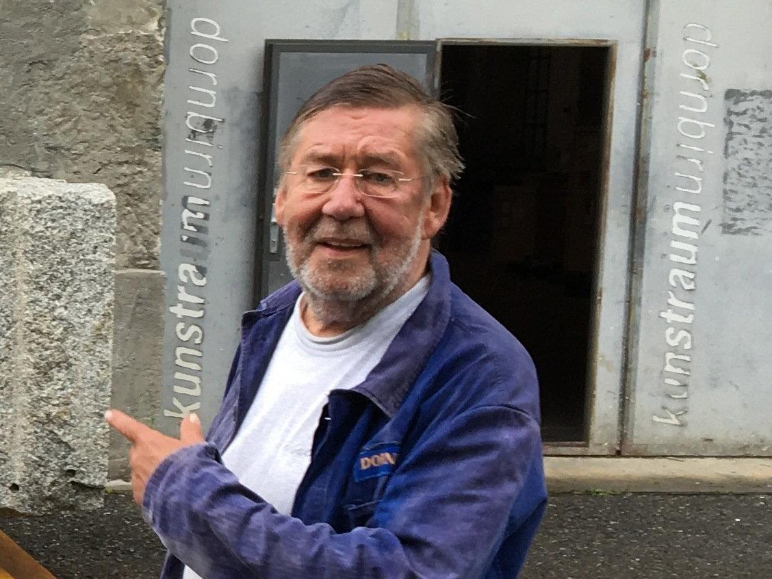 Gottfried Bechtold
