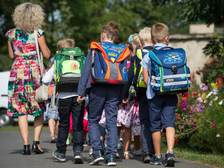Der Bund hat einer Deutschpflicht in den Schulpausen eine Absage erteilt.