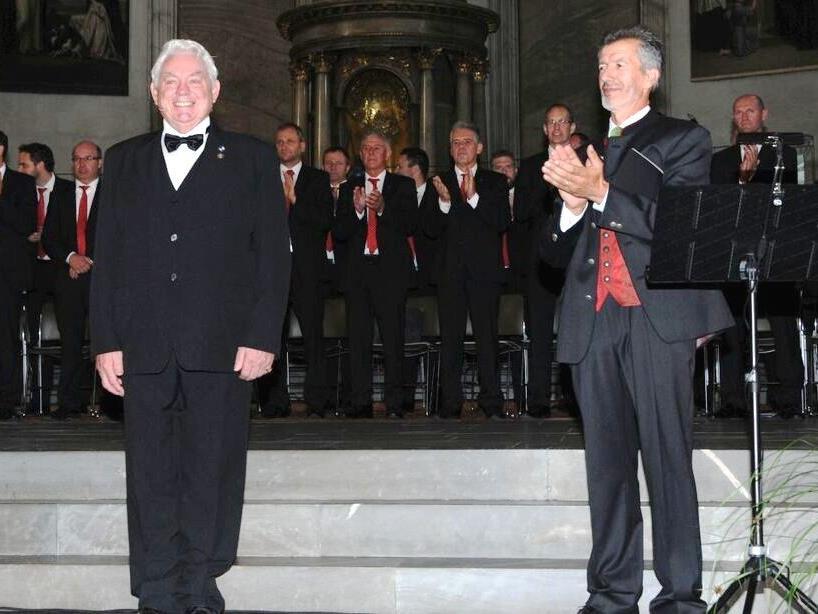 Günther Lutz / Norbert Halbeisen