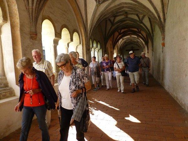 PVÖ-Tagesausflug nach Steingaden und Füssen