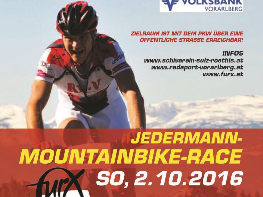 Saisonabschluss für Jedermann - Das tolle Mountainbike Race auf die Alpe Furx!