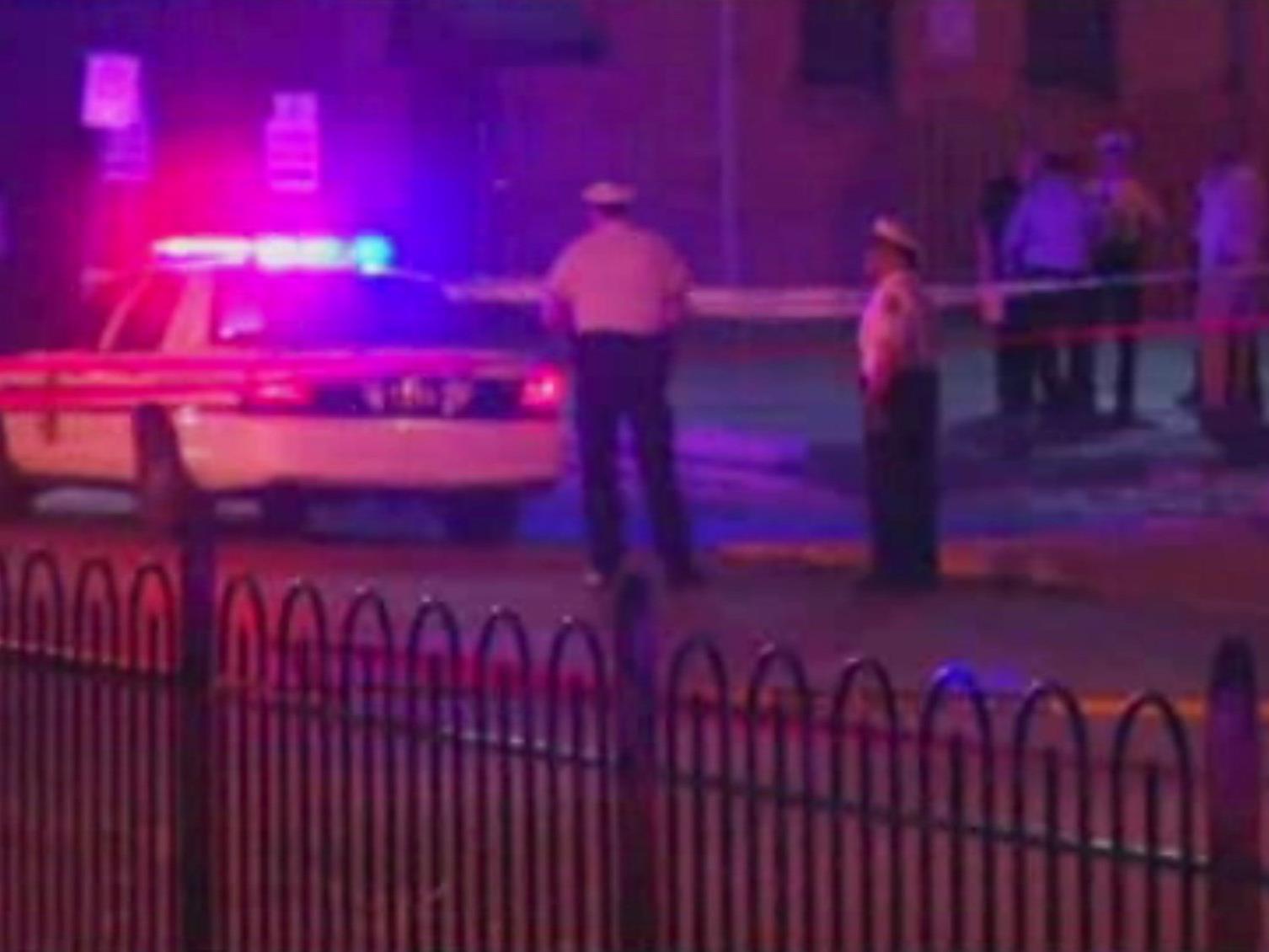 Die Polizisten schossen offenbar, weil der 13-Jährige eine Pistolen-Attrappe zog.