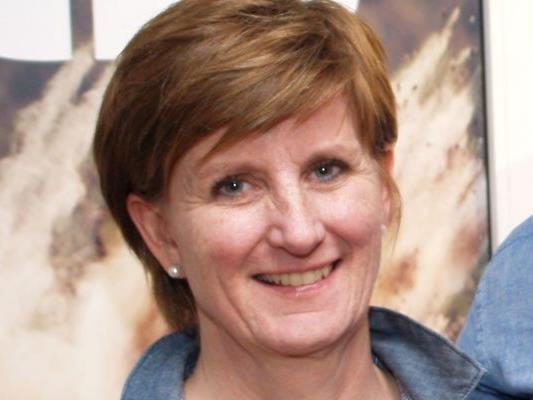 Sabine Treimel gilt als Favoritin für die Messe-Leitung.