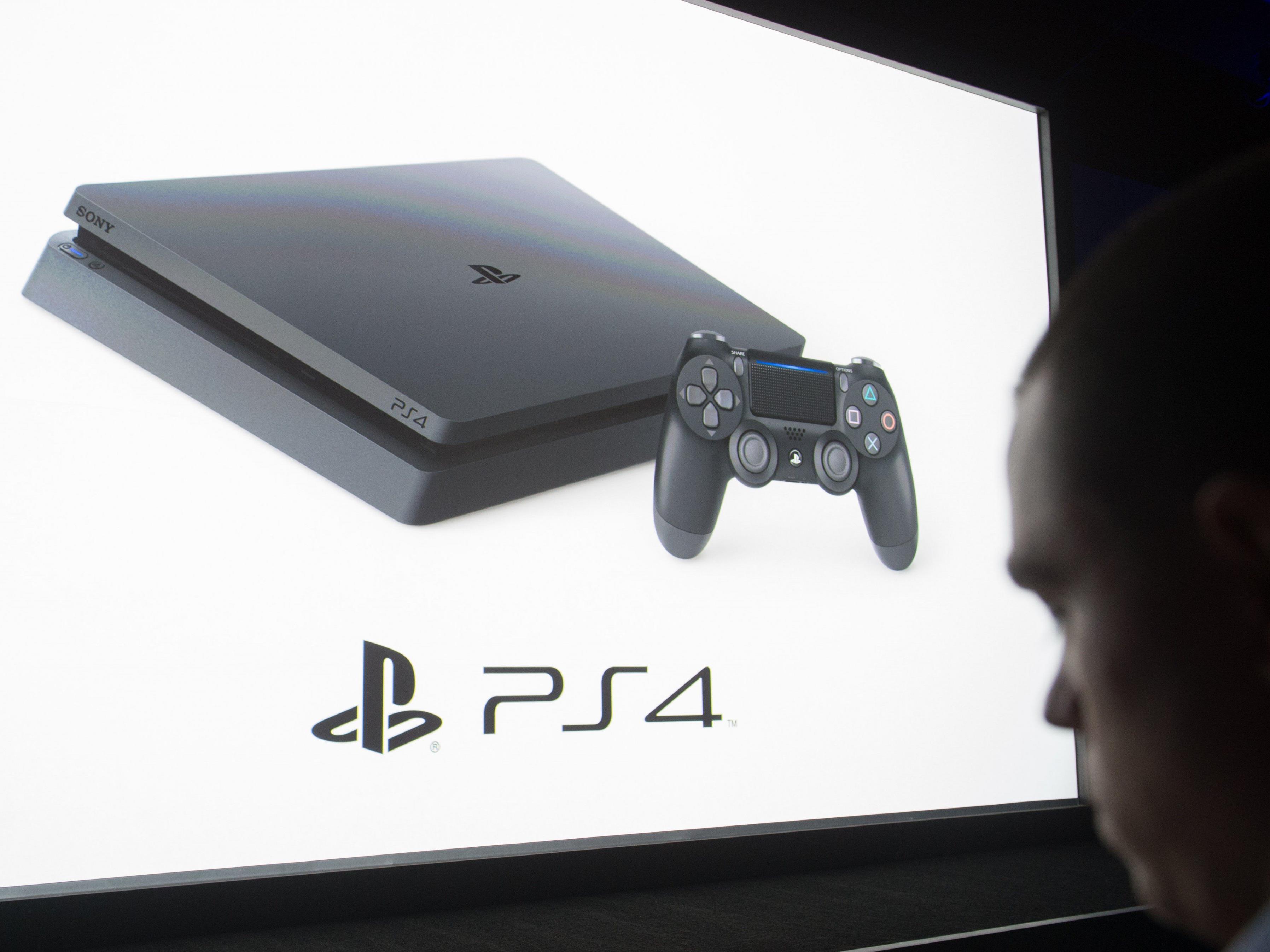 Sony hat seine Playstation-Variationen vorgestellt.