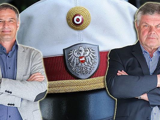 Derzeit Thema in Bludenz: Die Nachbesetzung eines Jobs bei der Stadtpolizei.