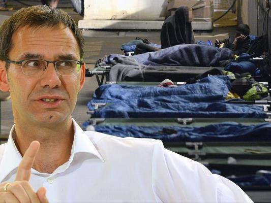 Landeshauptmann Markus Wallner ist vom EU-Sondergipfel in Bratislava enttäuscht.