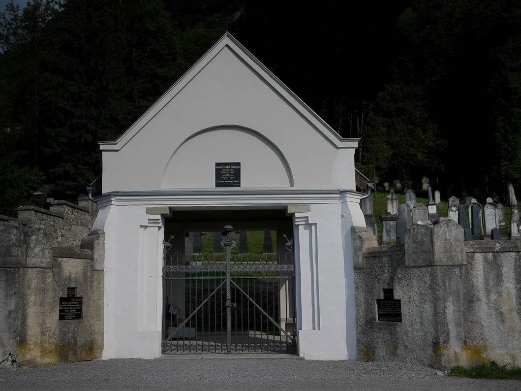 Interkulturelle Friedhofsbesuche