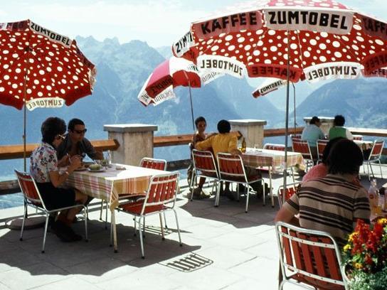 Hotel Muttersberg