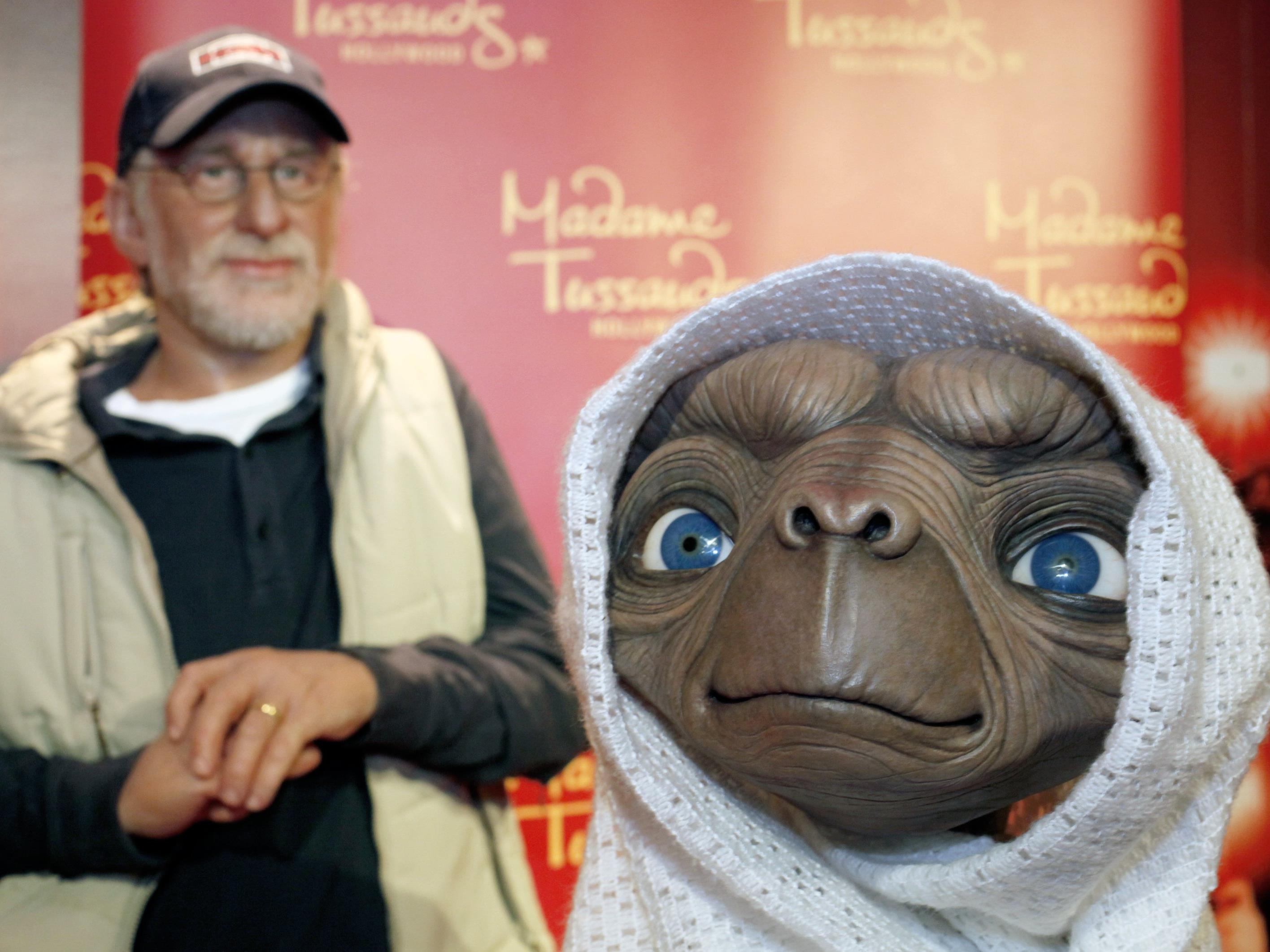 Der Film kam 1982 in die Kinos.