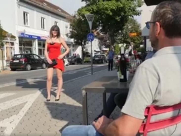 Viel Kritik für den Feldbacher Werbespot.