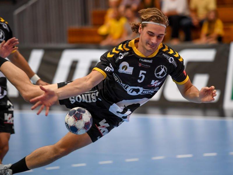 Auftaktsieg für Bregenz Handball