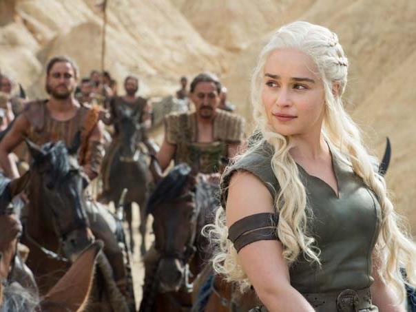 Game of Thrones dreharbeiten für Staffel 7