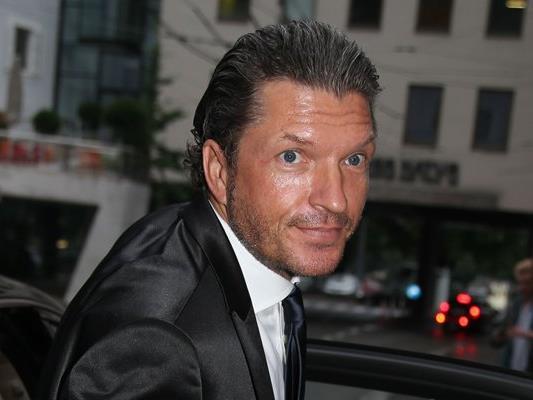 Hardy Krügers Sohn war 2011 am plötzlichen Kindstod gestorben.