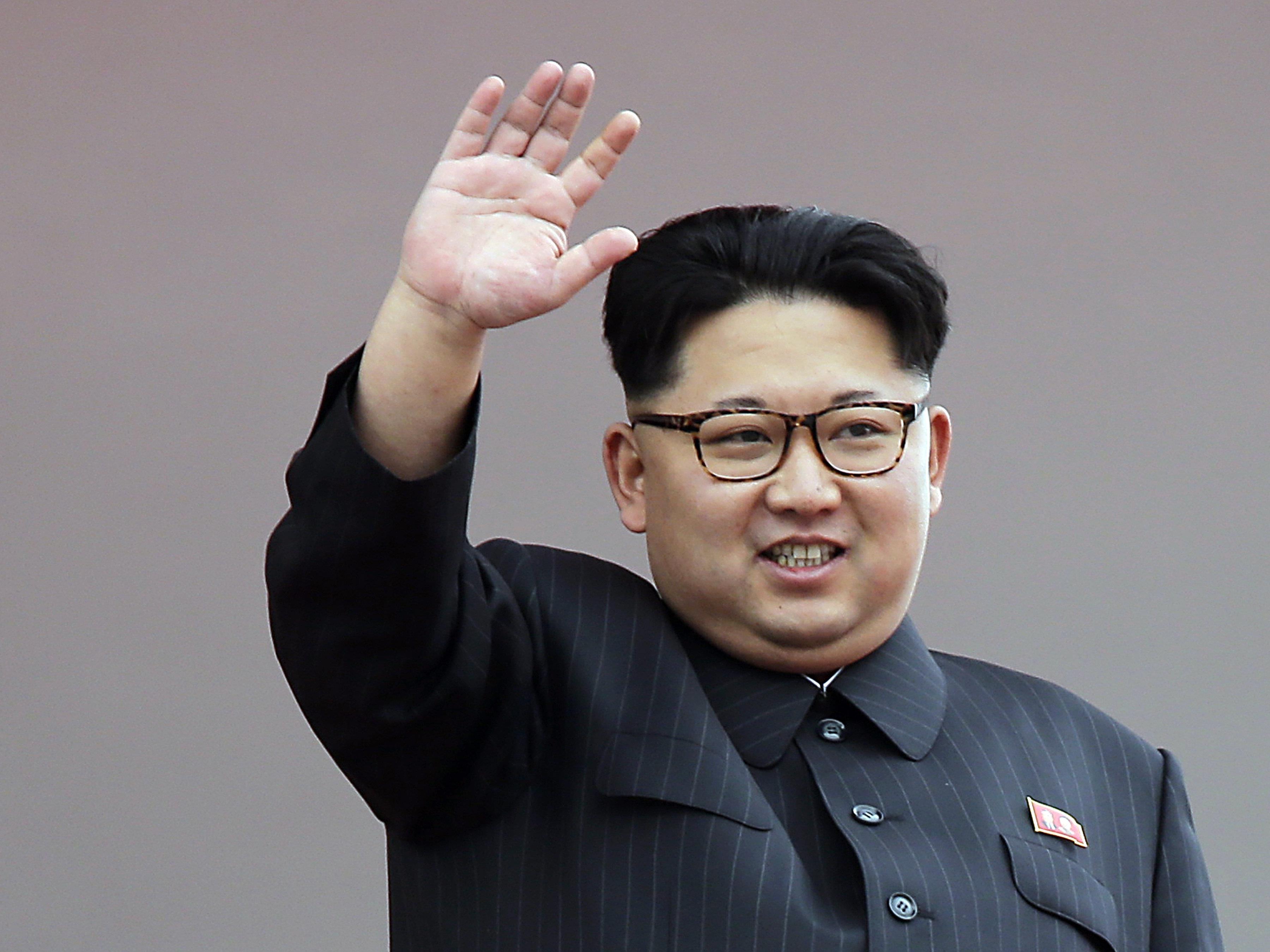 Kim Jong-un zensiert ordentlich im nordkoreanichen Internet.