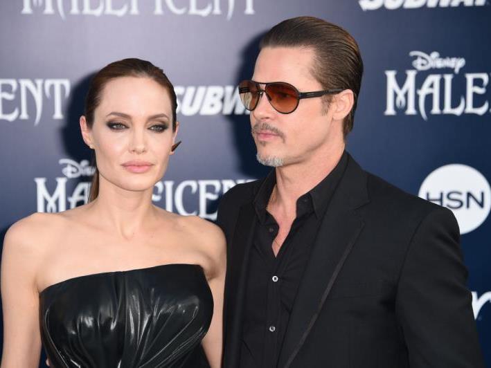 Jolie und Pitt steht wohl eine Scheidungsschlacht bevor