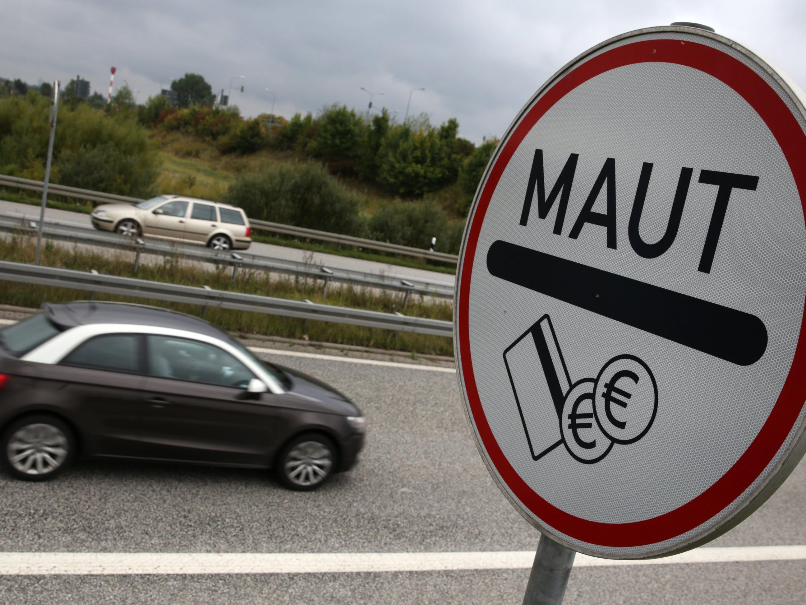 Soll die Pkw-Maut in Deutschland wirklich eingeführt werden?