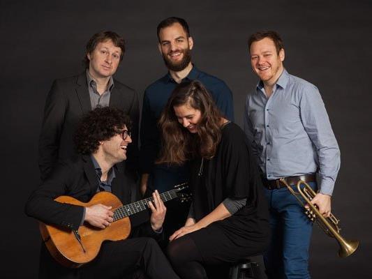 Berge hören: Keos Quintett