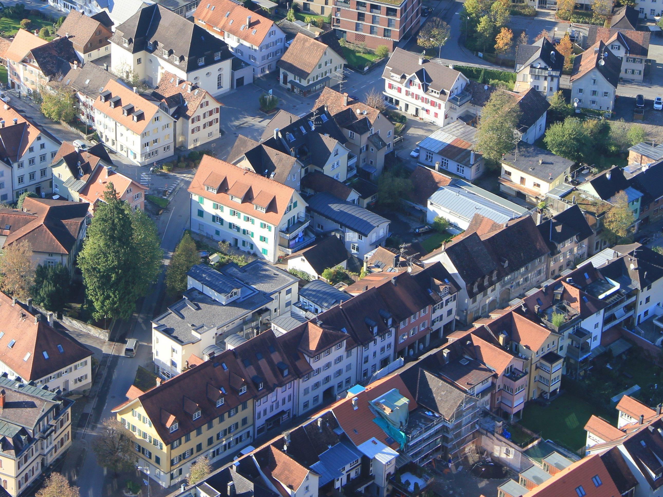 """Marktstraße und Jüdisches Viertel stehen unter anderem im Blickwinkel des """"Tag des Denkmals 2016""""."""