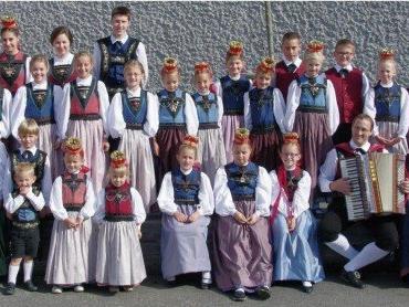 Erntedankfest in Laterns am kommenden Sonntag, 2. Oktober.