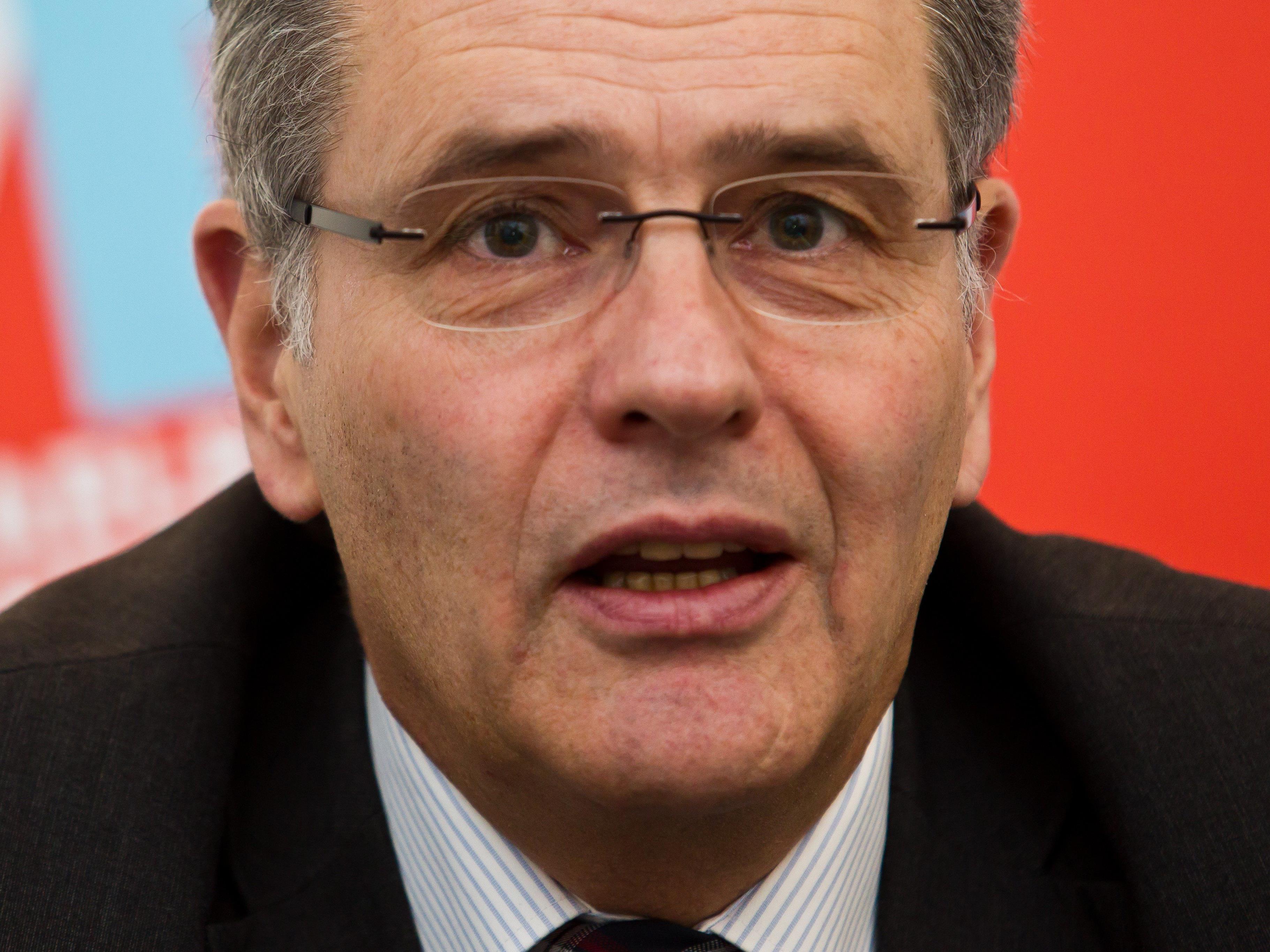 Der Vorarlberger Bundesrat Edgar Meyer (ÖVP) plädiert dafür, den Bundespräsidenten per Bundesversammlung wählen zu lassen.