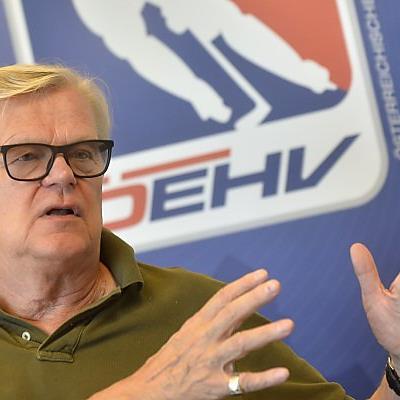 Der Finne ist nun wieder Sportdirektor