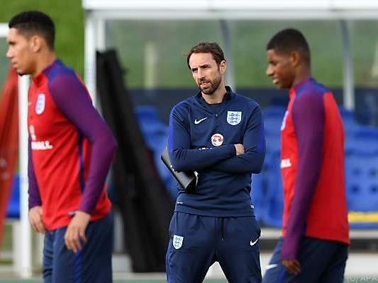 Kann Gareth Southgate als Teamchef reüssieren?
