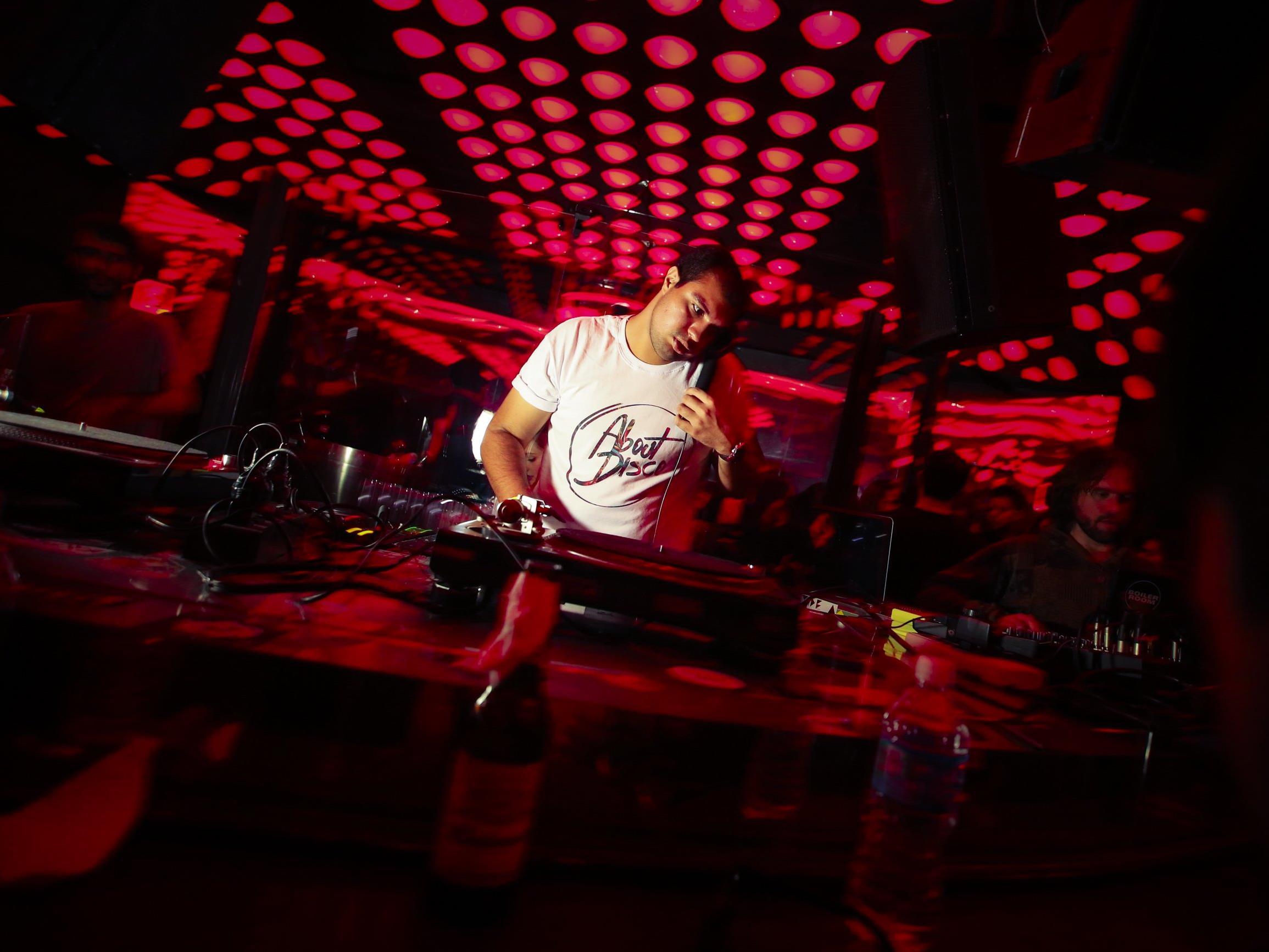 DJ Rafael Cancian in Rotation