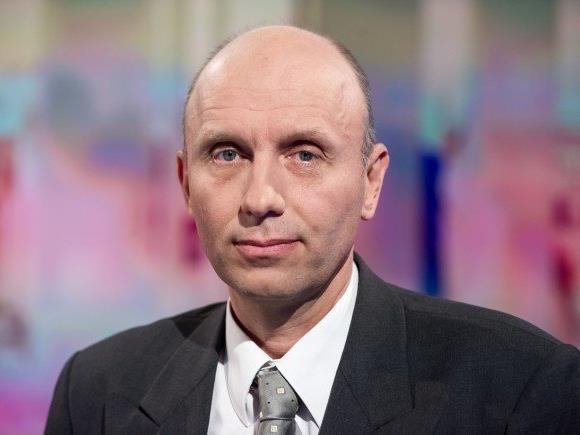 Obmann Robert Marschall berichtete, dass die EU-Austrittspartei die Wahl-Anfechtung eingebracht hat.