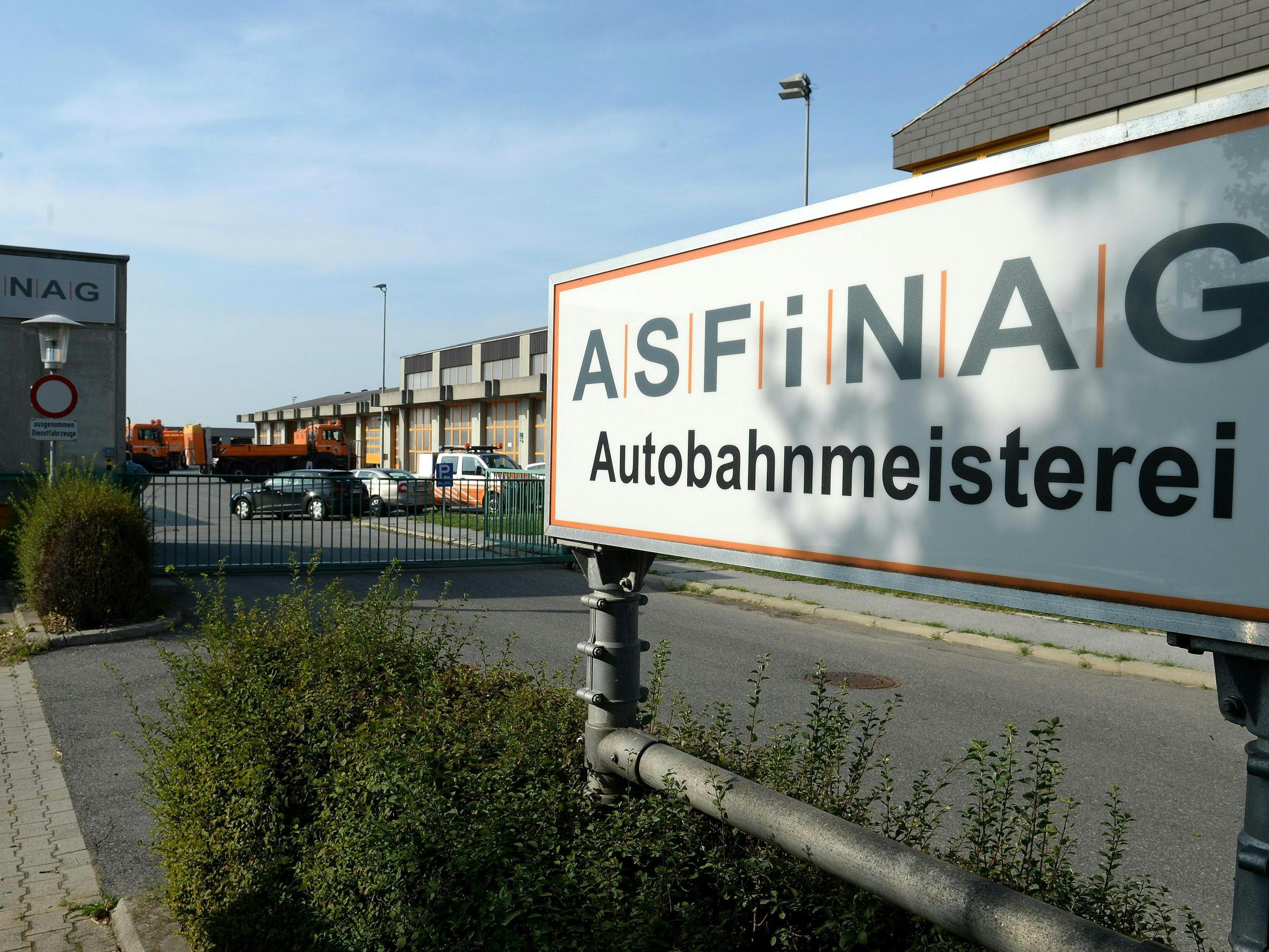 Die Asfinag versteigert dieses Jahr 115 Gegenstände und Fahrzeuge.