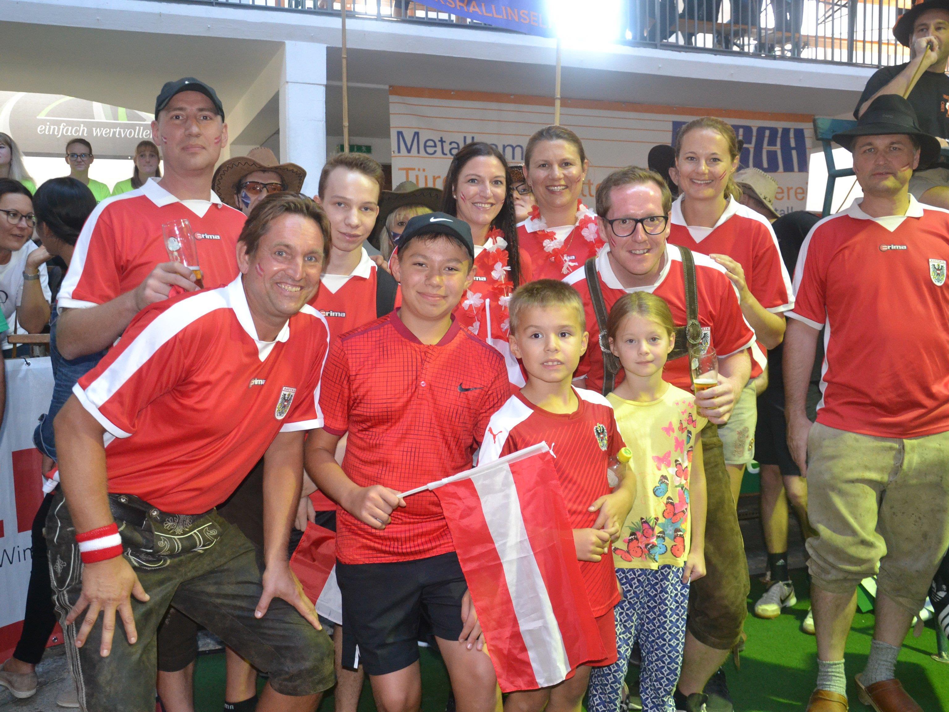 Auch bei der 5. Oberschorbacher Ping Pong WM war viel Spaß und tolle Stimmung garantiert.