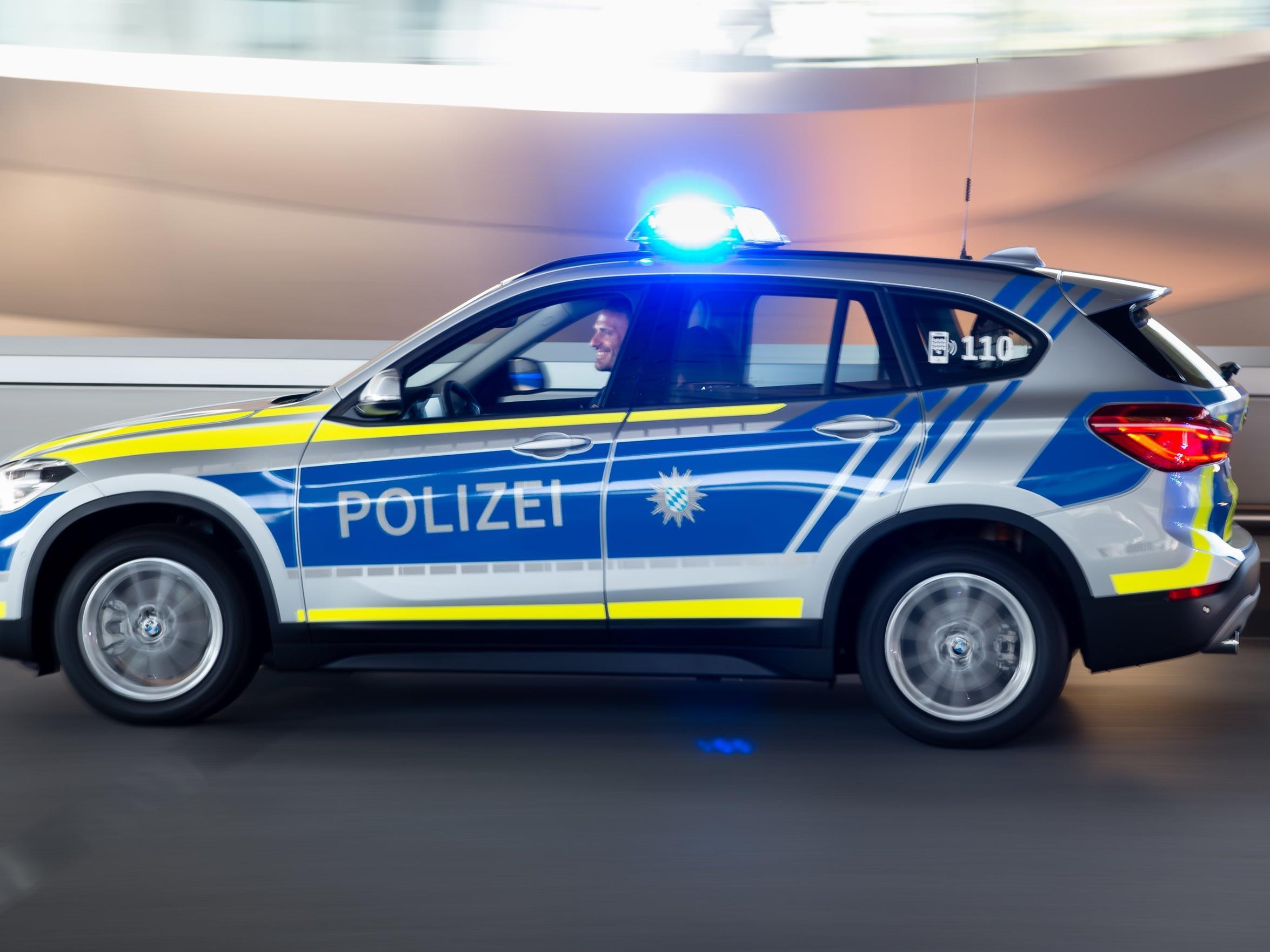 Ein Güterzug überrollte in Hannover drei Menschen.