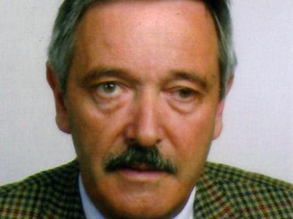Der neue Senioren-Obmann Peter-Tilmann Kuner