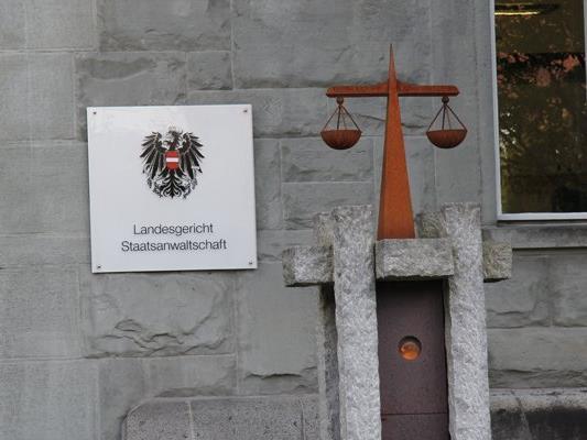 Vorarlberg könnte der erste Terror-Prozess bevorstehen.