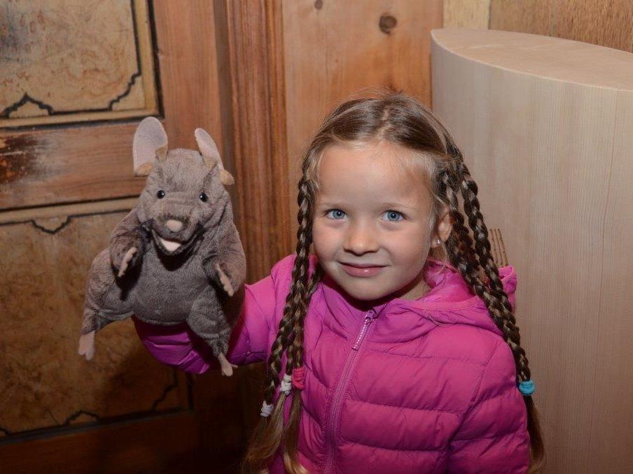 Lange Nacht der Museen Kinderprogramm