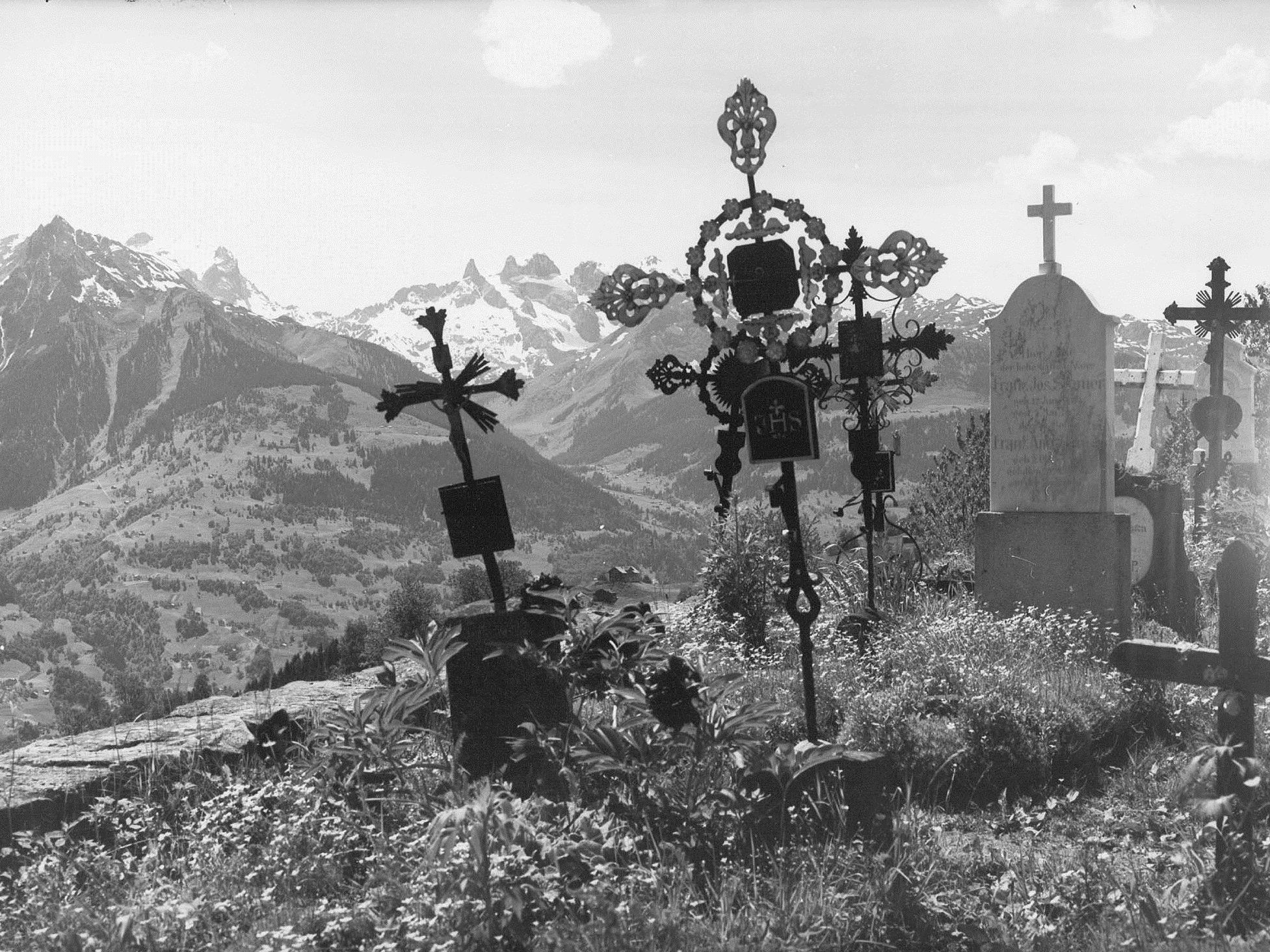 Internationale Experten tagen vier Tage lang zu dem Thema «Sterben in den Bergen