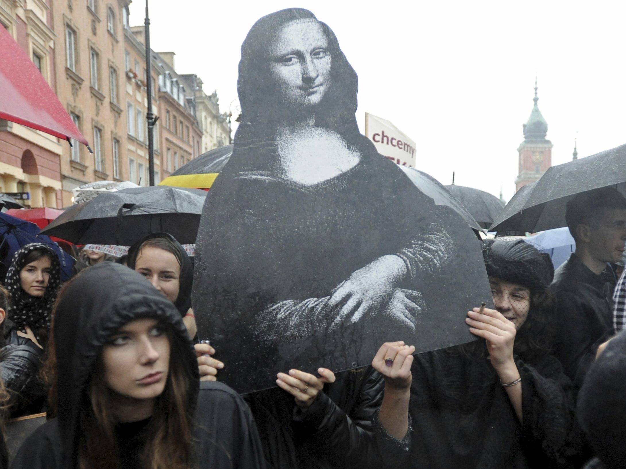 Das polnische Parlament hat das stark umstrittene Gesetz abgelehnt.