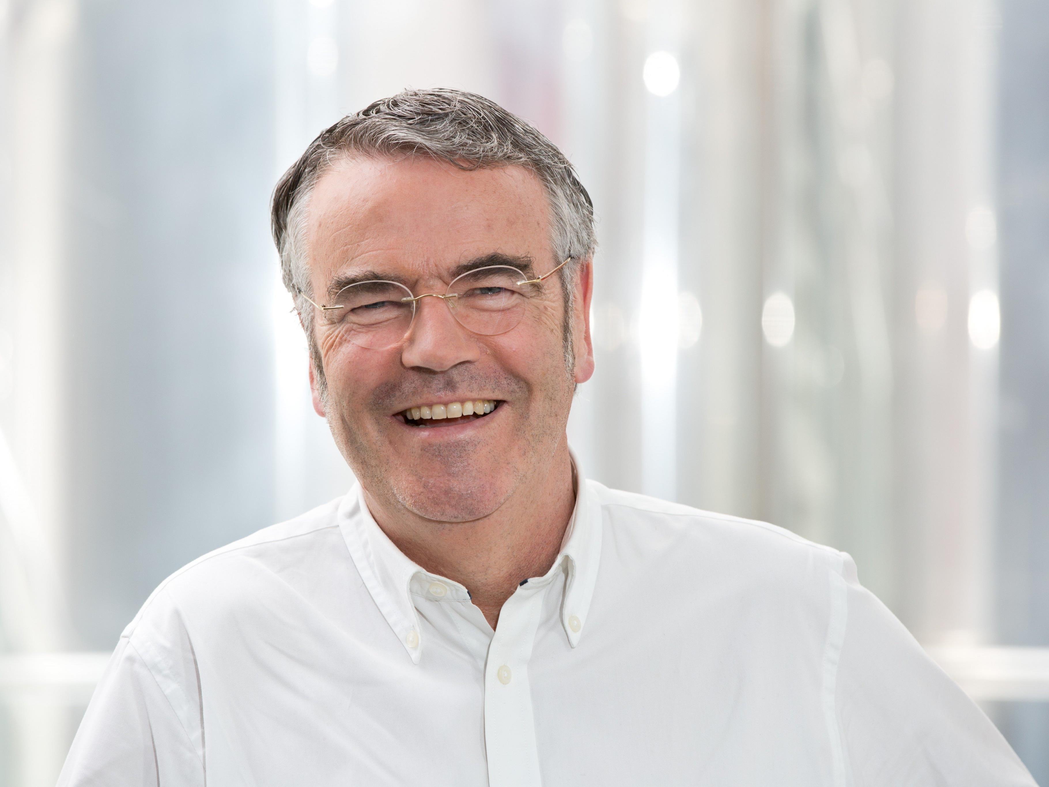 Dr. Johannes Schmidle