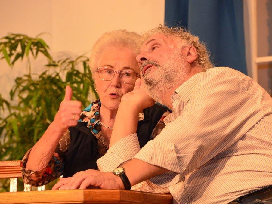 Theaterpremiere Dalaas