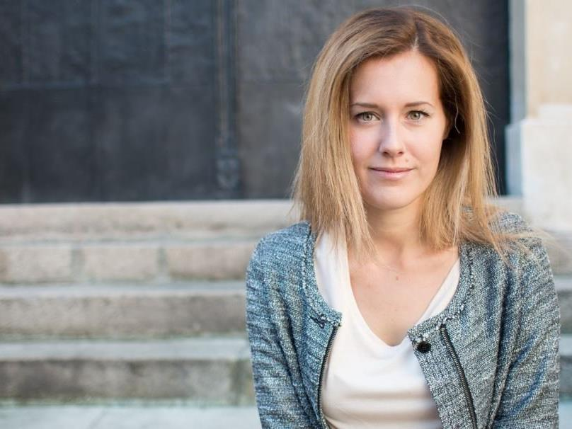 Claudia Gamon sieht CETA als große Chance für Österreich.