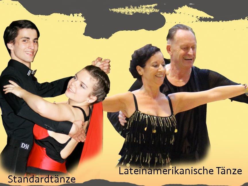 Tanzen - ein wunderschönes Hobby!