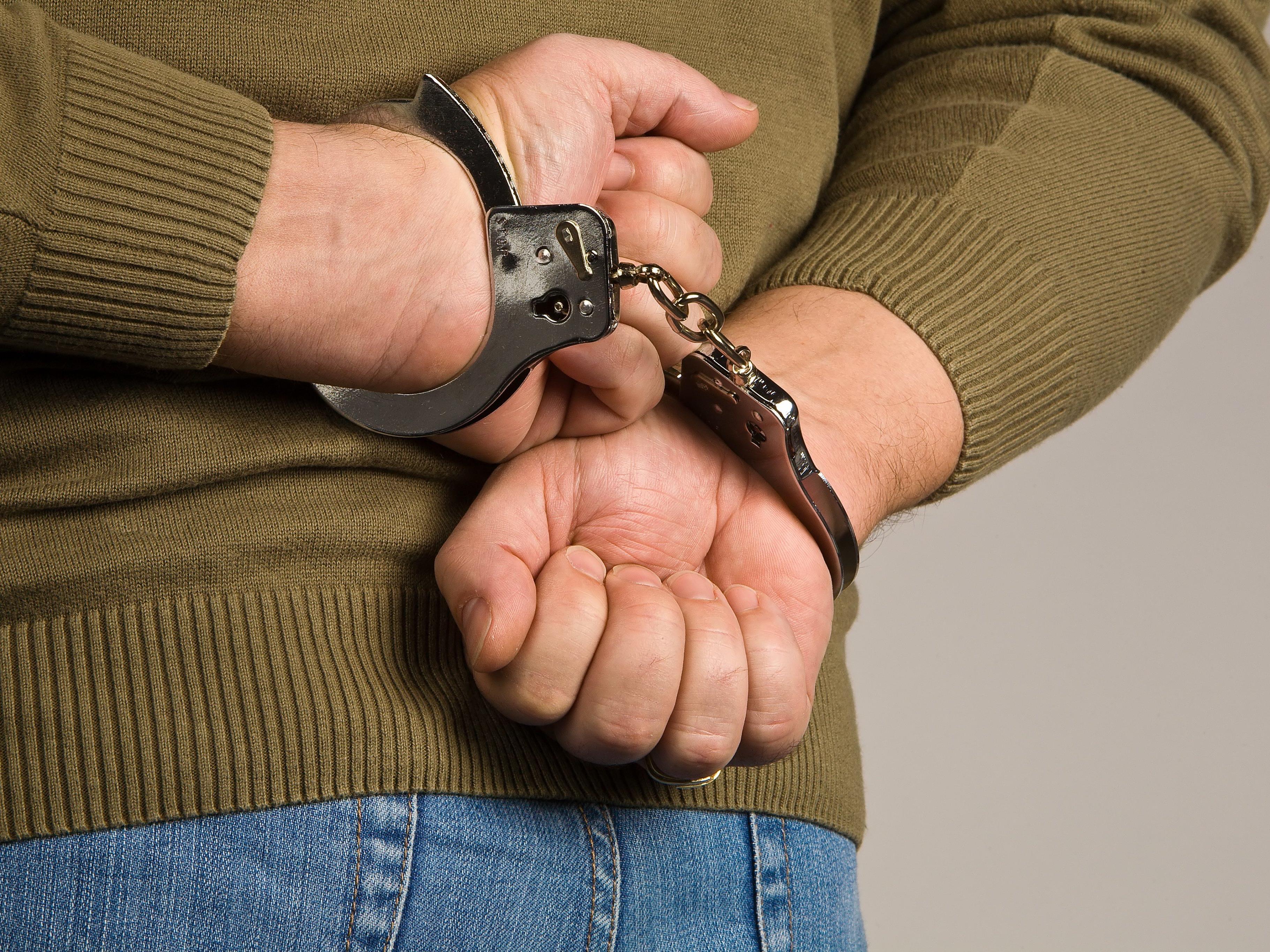 Strafverfahren wegen Einschleusens von Ausländern