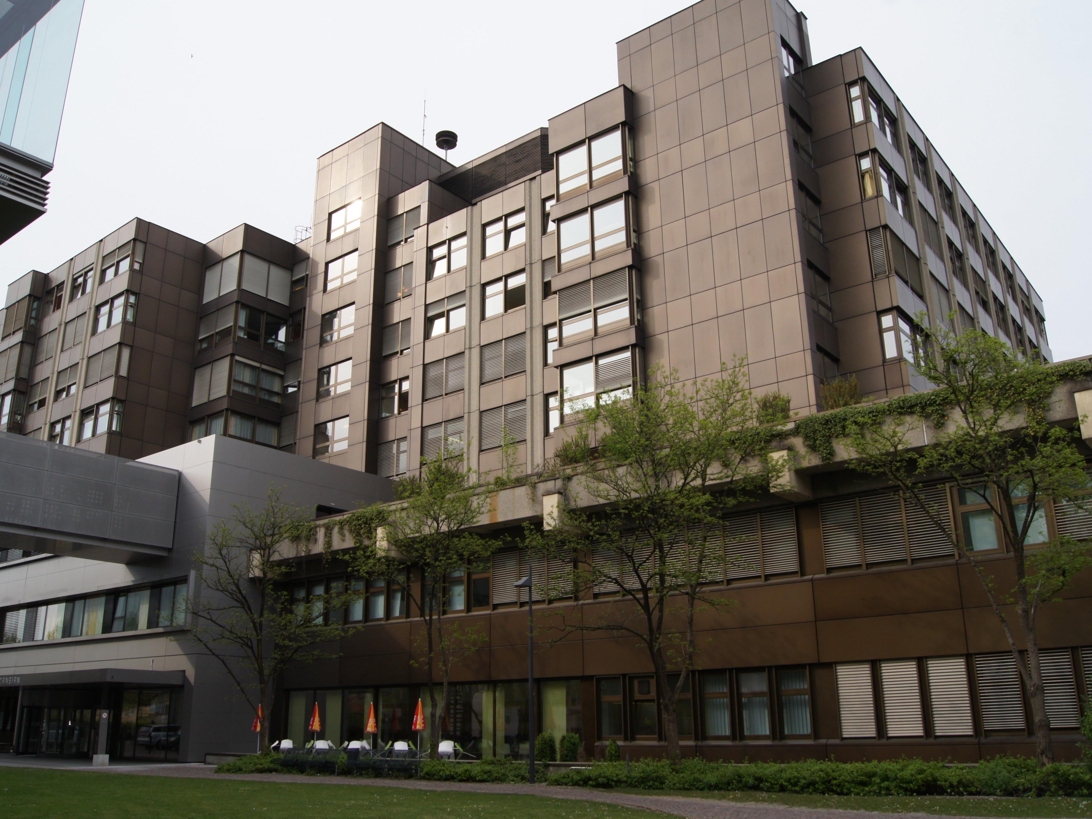 Die 71-Jährige wurde im Lift Opfer des Angriffs.
